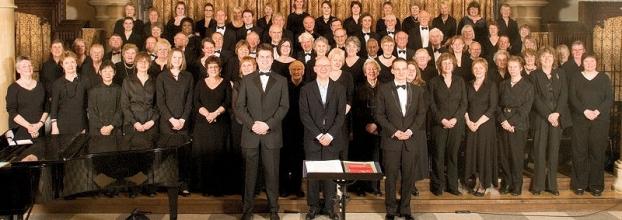 Coro Eltham Choral Society