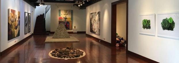 Salón Nacional de Artes Visuales 2017