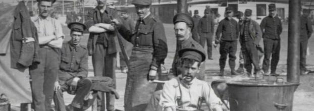 Documentário 'Portugueses nas Trincheiras'