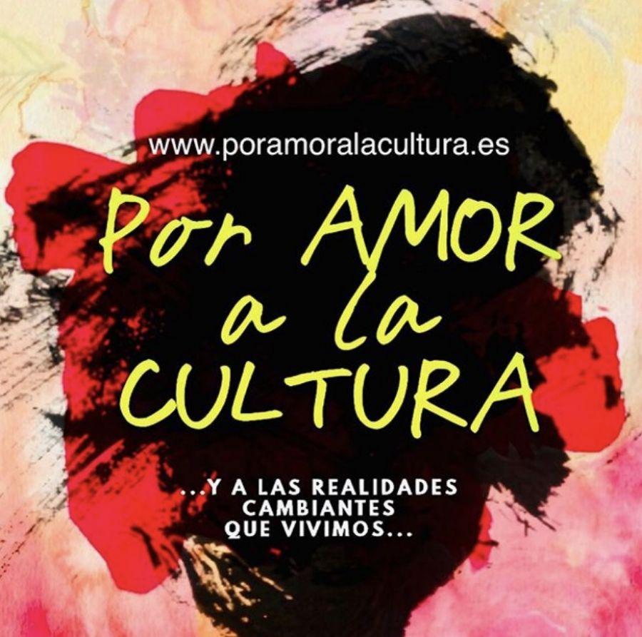 Por Amor a la Cultura