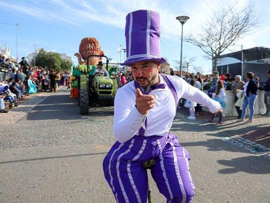 XXVI Carnaval de Odiáxere
