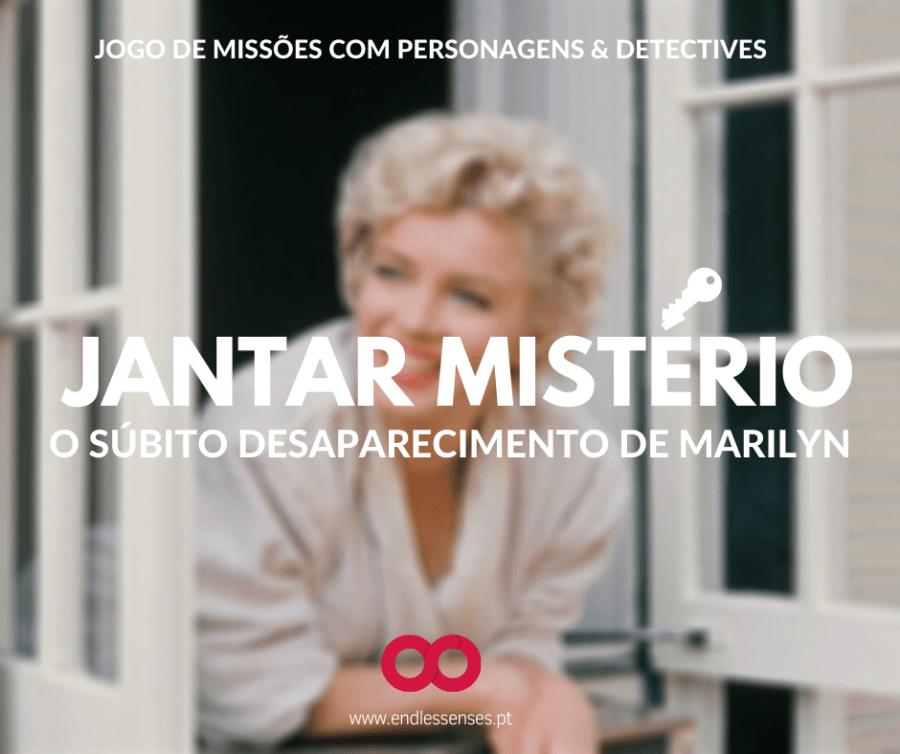 JANTAR MISTÉRIO NA INVICTA - OS LOUCOS ANOS 20!...
