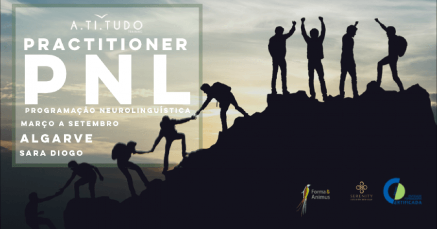 PNL Practitioner Algarve
