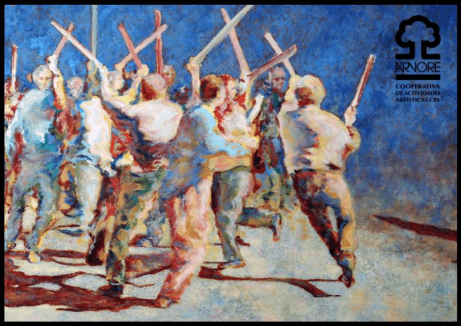 Iniciação à Pintura a Óleo