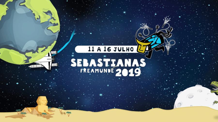 Sebastianas 2019 Freamunde
