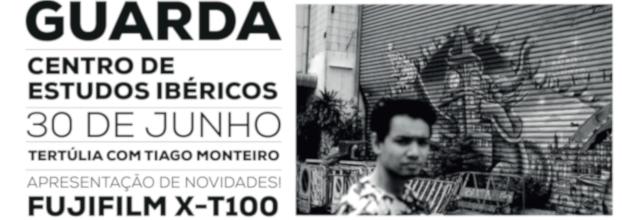 Fotografia de Rua com Tiago Monteiro