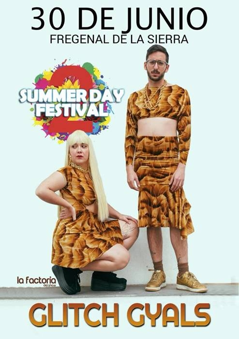 Summer Day Festival || Fregenal de la Sierra