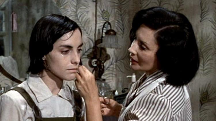 CineUCR; Época de Oro, Cine Mexicano: El Castillo de la Pureza. 1973