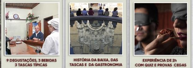 Coimbra's Best Flavours/Melhores Sabores de Coimbra | Special Christmas