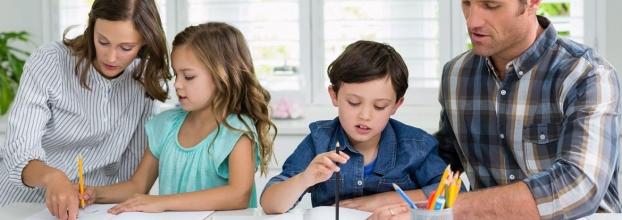 Workshop: Como ajudar o meu filho a estudar?