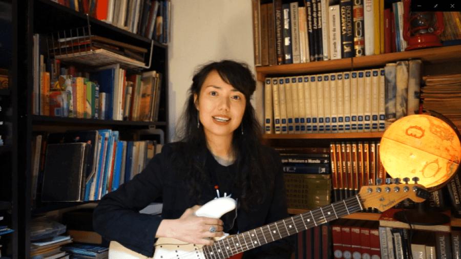 Composição Musical | Curso Online com Lika
