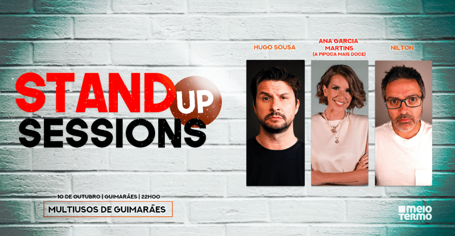 Stand up Sessions
