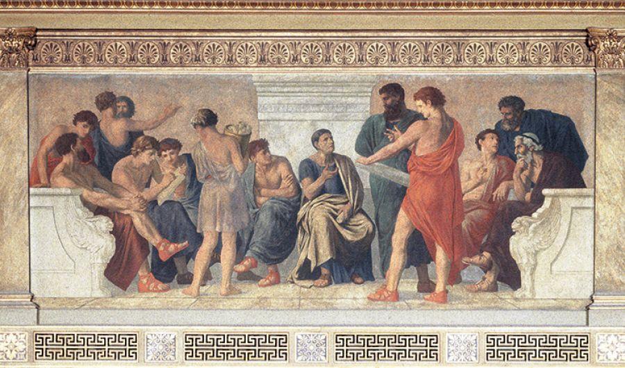 Oficina de Clássicos - Ética a Nicómaco, de Aristóteles