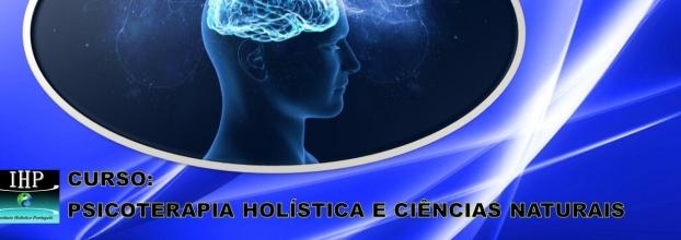 Curso: Psicoterapia Holística e Ciências Naturais