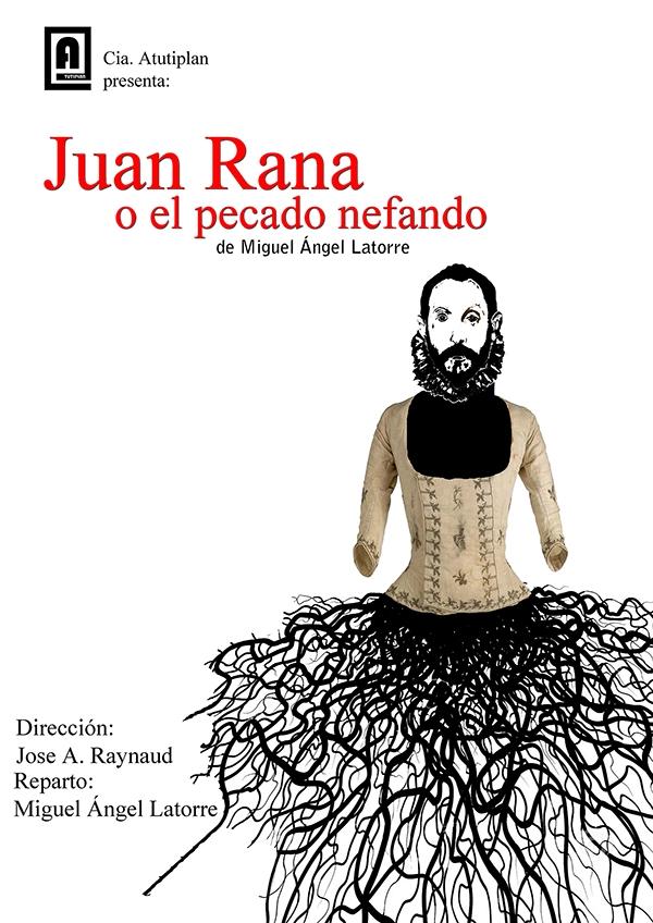Teatro Ciclo D'Rule | 'Juan Rana'