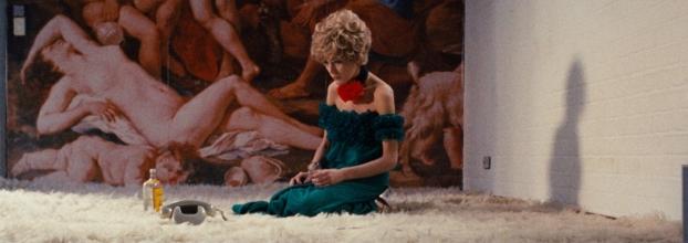 Las amargas lágrimas de Petra Von Kant, 1972.
