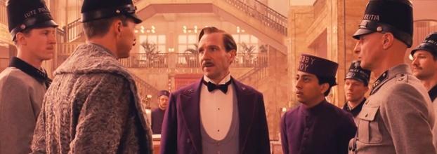 CineUCR: EL Gran Hotel Budapest. Wes Anderson. EEUU. 2014