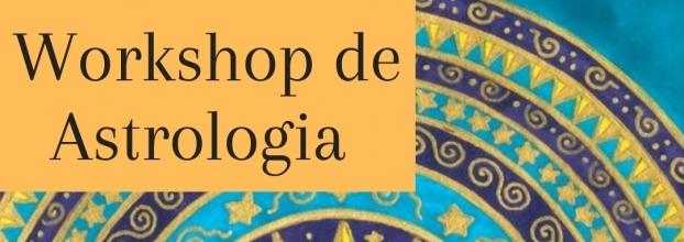 Workshop de Astrologia - Carreira e Relacionamentos