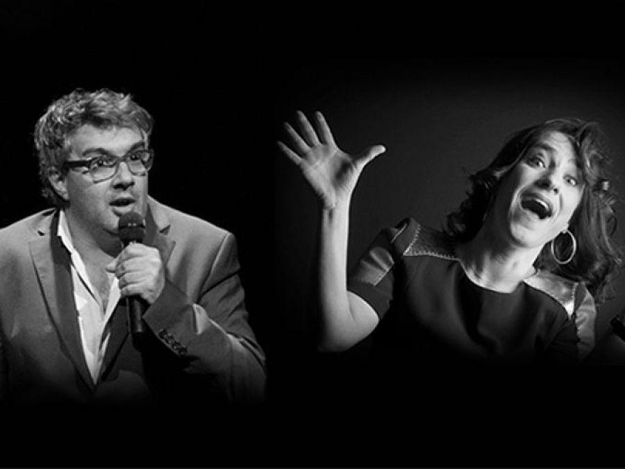 CONVERSAS SOLTAS, com Jorge Serafim e Maria Rueff