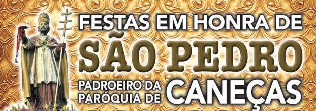 Festas São Pedro de Caneças