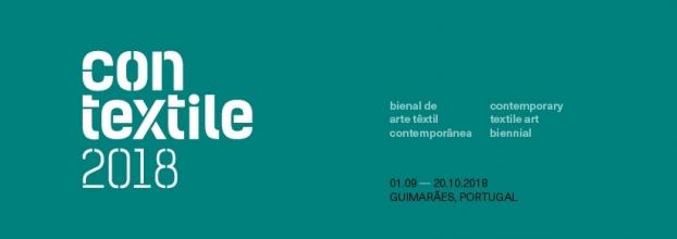 Contextile 2018   Bienal de Arte Contemporânea Têxtil