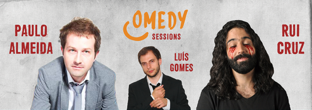 Resultado de imagem para coimbra comedy sessions junho