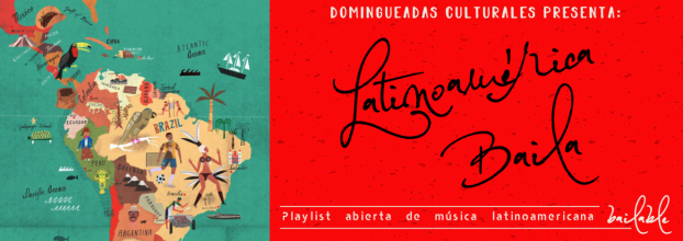 Latinoamérica baila. Clases de baile y concursos