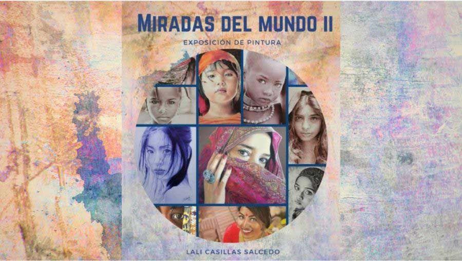 MIRADAS DEL MUNDO II