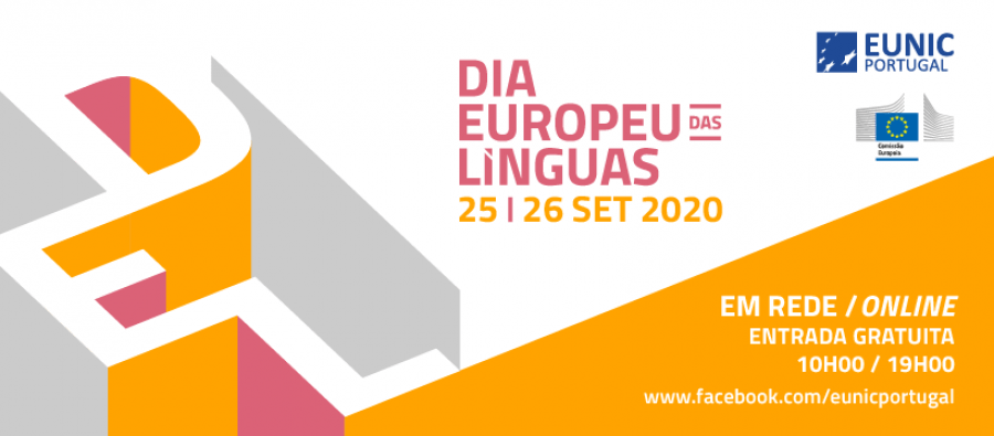 Dia Europeu das Línguas - aprender 14 idiomas em 5 minutos