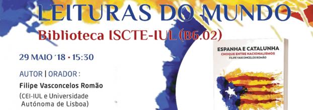 Leituras do Mundo: Espanha e Catalunha - Choque entre Nacionalismos