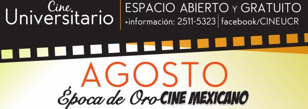 Ciclo Época de Oro del Cine Mexicano