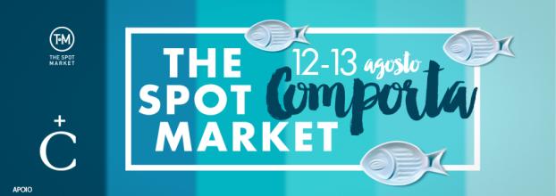 The Spot Market na COMPORTA