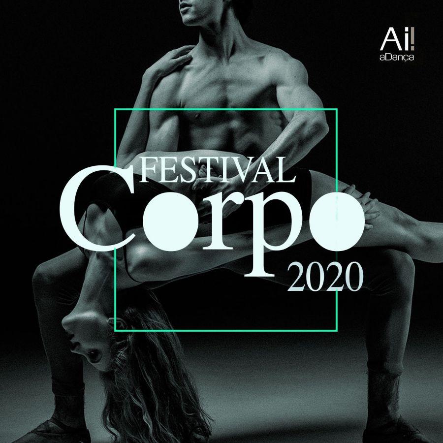 FestivalCorpo.20 | Encontro Internacional de Dança abre novo espaço!