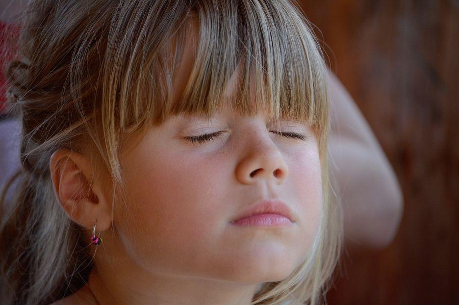 Mindfulness Crianças e Adolescentes Aulas Regulares