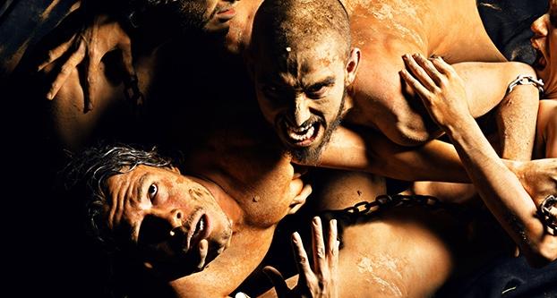 Censuradas. Teatro del Sol de la UCR. Drama
