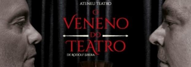 O Veneno do  Teatro