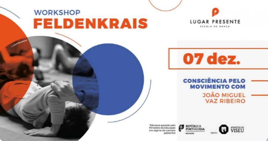 Workshop de Feldenkrais