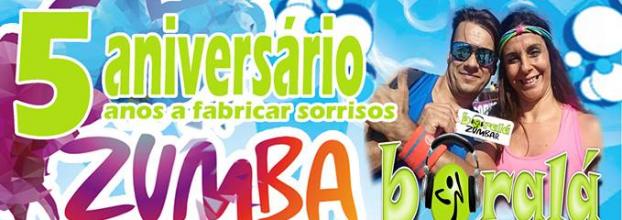 5º Aniversário Boralazumbar & friends