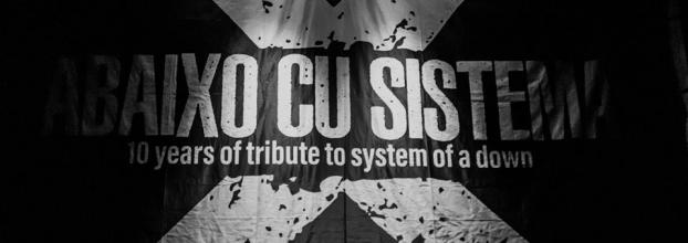 Abaixo Cu Sistema 'System of a Down tributo'