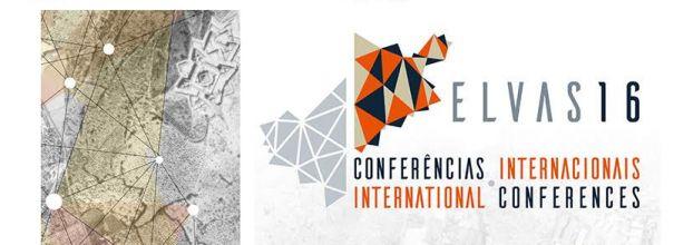 """Conferências Internacionais de Elvas """"Turismo e Sustentabilidade na Paisagem Fortificada"""""""