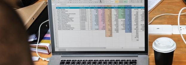 Curso Prático - Excel Avançado e Introdução ao VBA | Porto - Início a 7 de junho