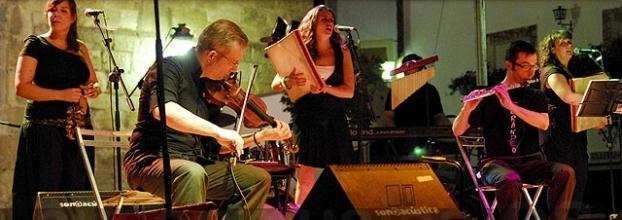 XXIII Festival Internacional Folk Plasencia: Cerandeo