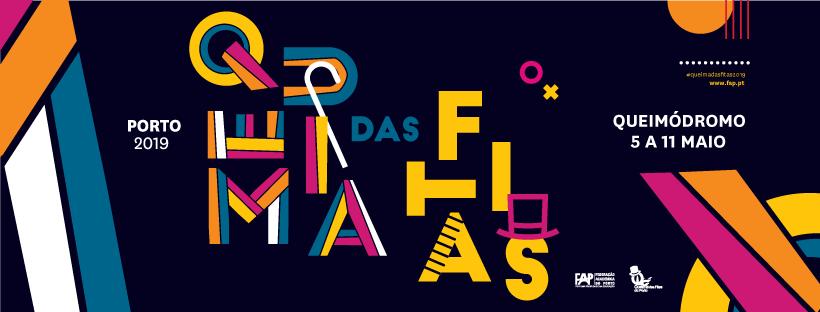 Queima das Fitas do Porto 2019