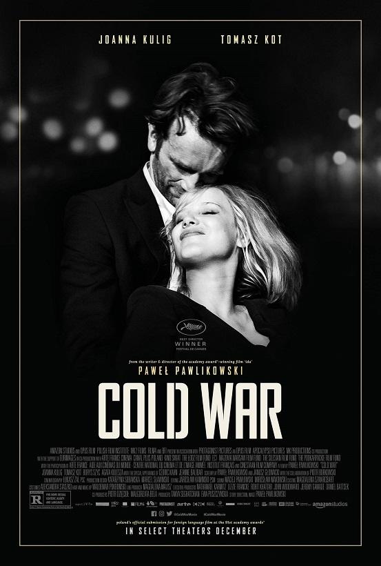 Festival de festivales. Cold war