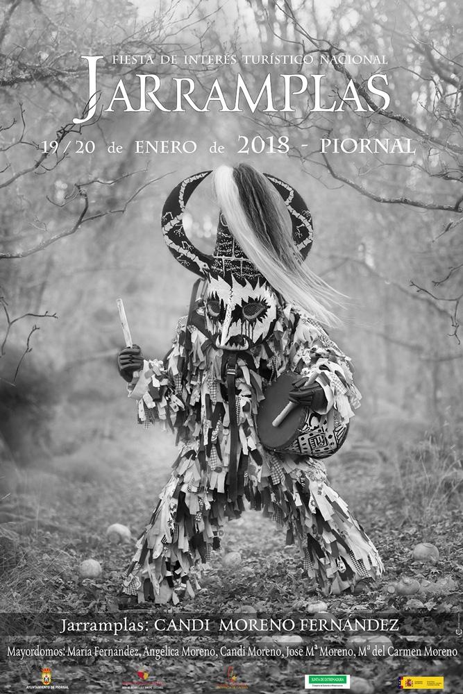 JARRAMPLAS 2018 // Fiesta de Interés Turístico Nacional