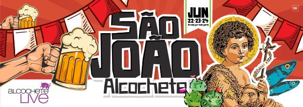 SÃO JOÃO DE ALCOCHETE