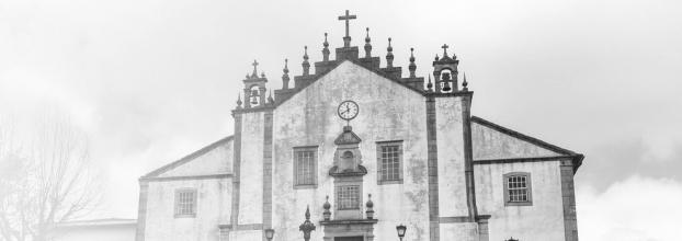 MISERERE - Recuperação e Reabilitação da Igreja da Misericórdia de Santa Maria da Feira