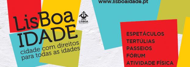 Festival Lisboa Idade