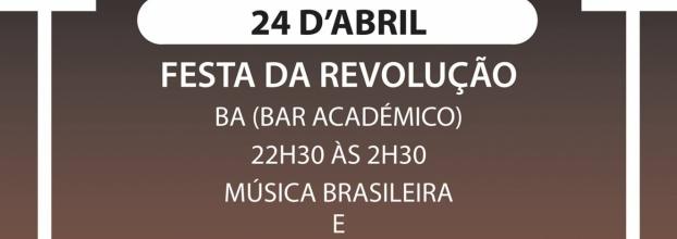 Festa da Revolução e Revolucine
