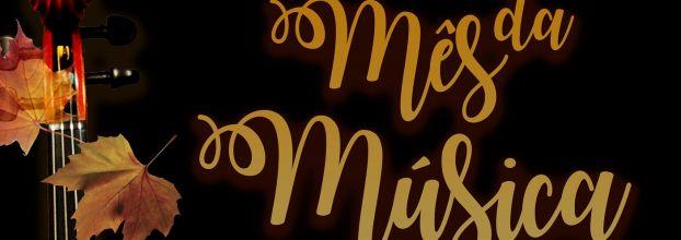 Mês da Música em Elvas